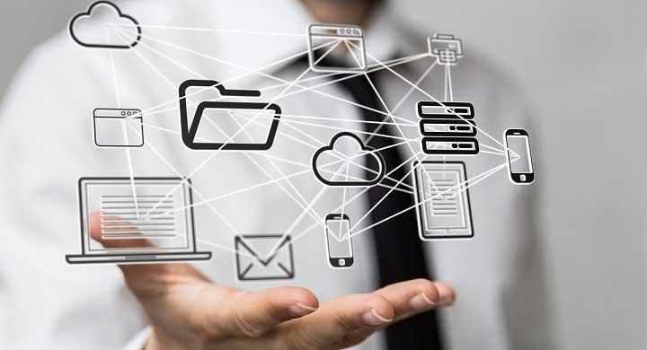 اینترنت اشیا - مدیریت از راه دور دستگاهها