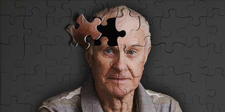 افزایش سن باعث افزایش ریسک ابتلا به آلزایمر می شود
