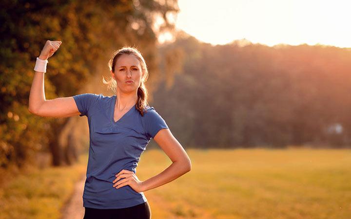بلوبری ممکن است بتواند به کاهش آسیبهای عضلانی ناشی از تمرینات شدید ورزشی کمک کند ـ خواص بلوبری