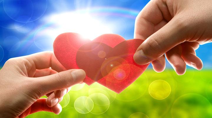 عشق واقعی - جذابیتی جاویدان