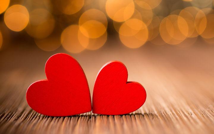عشق واقعی - دوری از ترسها