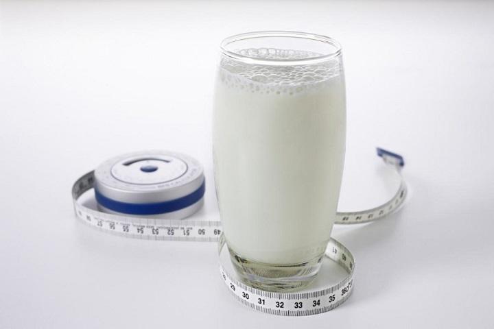 رژیم شیر یک رژيم محدود کننده است