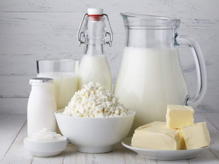 رژیم شیر برای کاهش وزن مناسب نیست