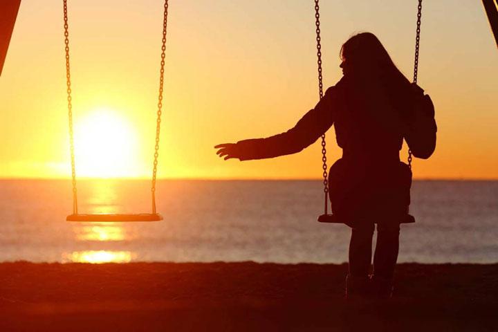 عشق واقعی - دوری از انتظارات
