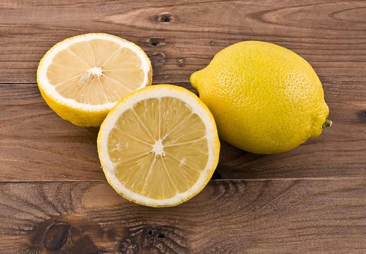 رایحهی لیمو - تهوع بارداری