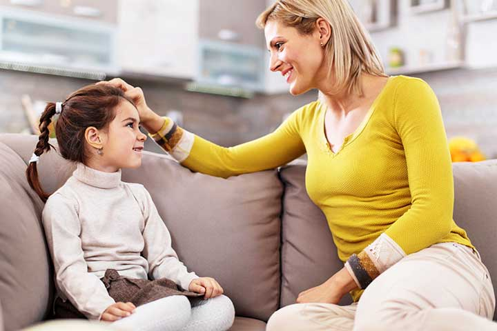 راستگویی بهترین استراتژی در برخورد با کودکان است