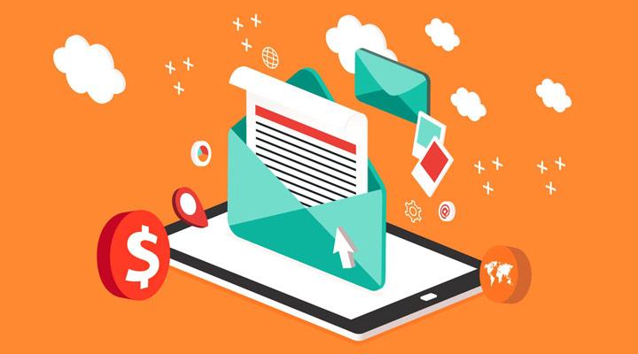 بازایابی ایمیلی در دیجیتال مارکتینگ