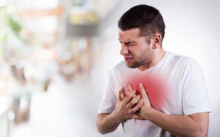 ۵ عامل کمتر شناخته شده حملات قلبی - فعالیتهای ناگهانی
