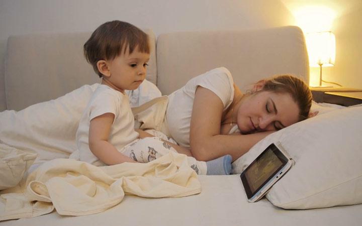 کیفیت خواب مهمتر است یا کمیت آن؟ - کیفیت خواب بسیار مهم است