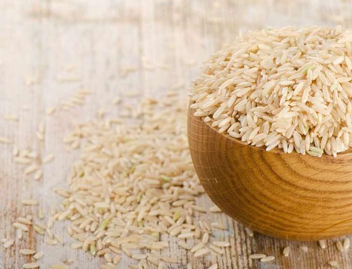 از دیگر خواص برنج میتوان به تامین انرژی بدن اشاره کرد