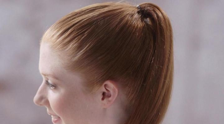 مدل دماسبی یا گوجهای باعث ریزش مو میشود