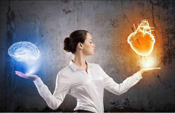 احساسات منفی - استراتژیهای مناسب برای مدیریت کردن احساسات منفی