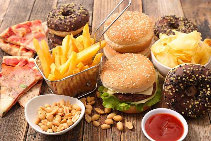 غذاهایی که مبتلایان به کمکاری تیروئید نباید بخورند