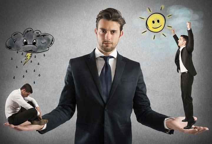 احساسات منفی - استراتژیهای دیگر