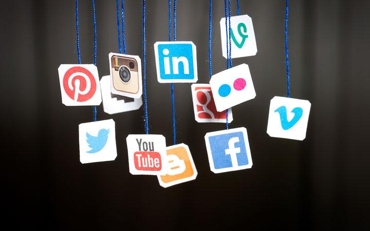 استفادهی کم و به موقع از شبکههای اجتماعی