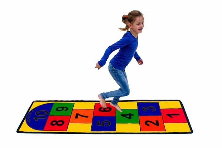 بازی با کودکان+لیلی بازی