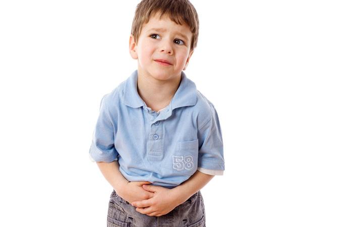 درد ناشی از آپاندیسیت در اطفال و نوزادان ممکن است ناحیهی مشخصی نداشته باشند _ آپاندیس