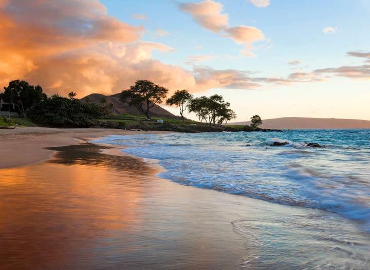 زیباترین سواحل دنیا ، ماکنا