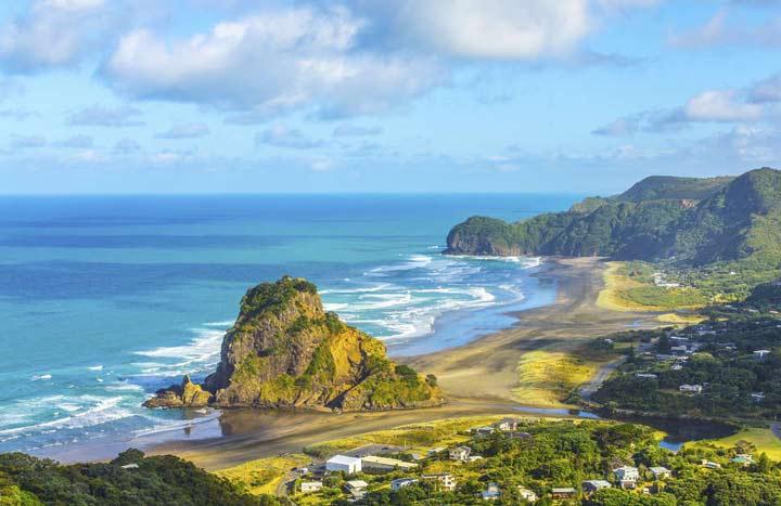 زیباترین سواحل دنیا ، ساحل پیها