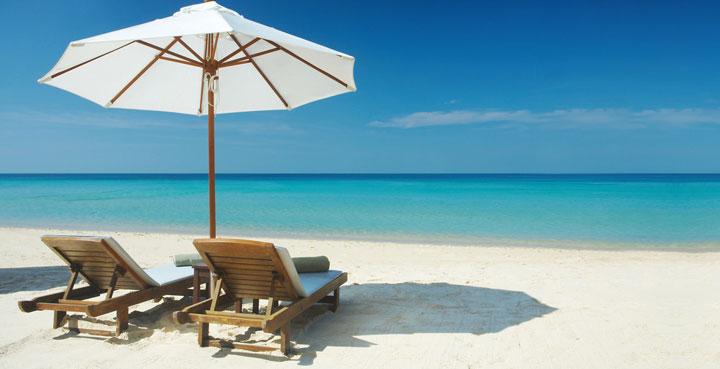 زیباترین سواحل دنیا ،سیستا کی