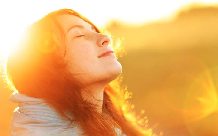 درک کردن اهمیت تفکر مثبت