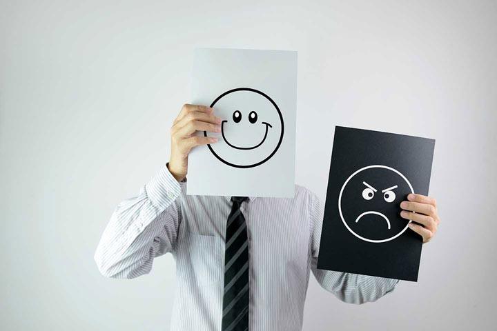 مدیریت کردن موقعیتهای پراسترس - تفکر مثبت