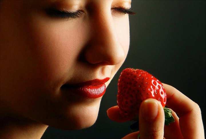 به غذایی که می خورید فکر کنید