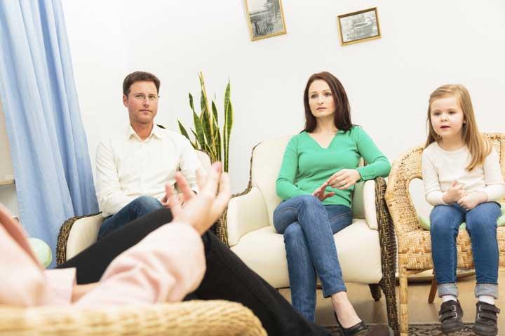 روان درمانی - انتظار از درمان