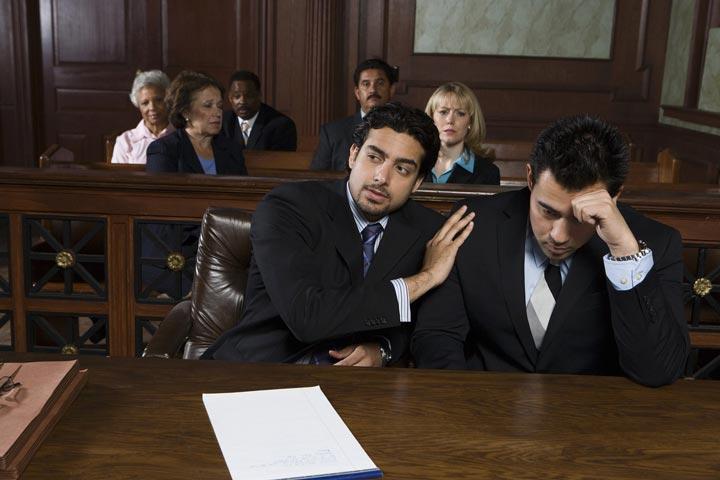 حق داشتن وکیل به چه معناست