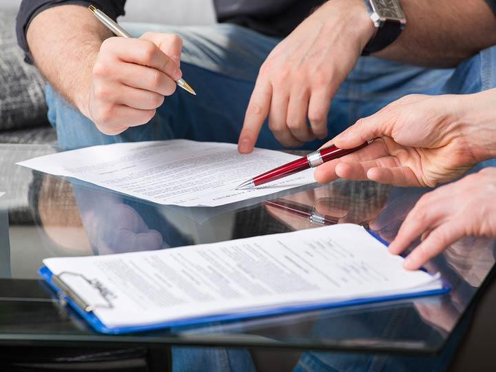 قرارداد خودرو