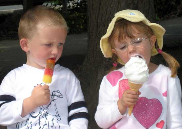 حسادت در کودکان - مقابله با حسادت