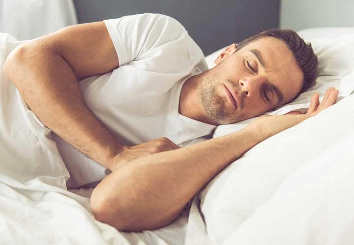 سنبل الطیب زمان موردنیاز برای به خواب رفتن را کاهش داده و کیفیت خواب را ارتقا می دهد.