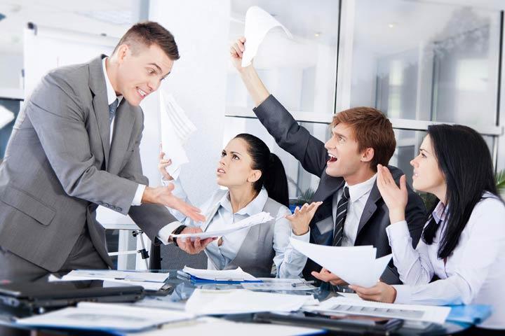 ناهماهنگی تیم با سرمایهگذار یکی از دلایل شکست استارتاپها