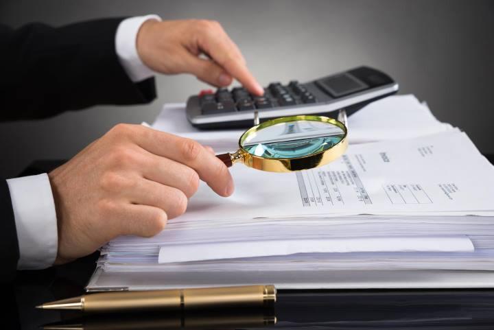 حسابرسی چیست - مراحل حسابرسی