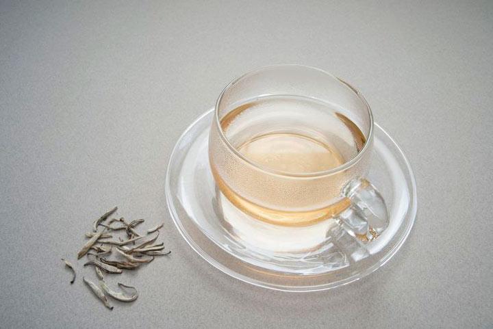 خواص چای سفید برای سلامت بدن