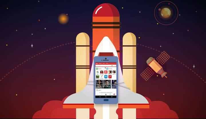 از برنامههای افزایش سرعت اینترنت گوشی اندروید استفاده کنید