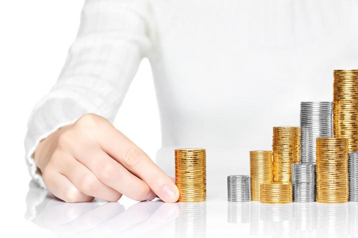 تامین منابع مالی در شروع یک کسبوکار به عنوان کارآفرین