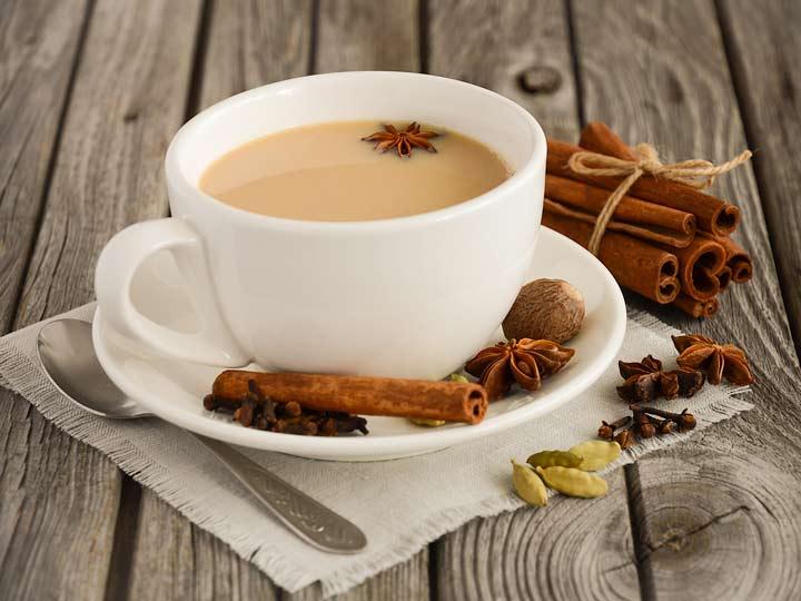 (چای ماسالا)+ تأثیر مثبت آن بر سلامتی