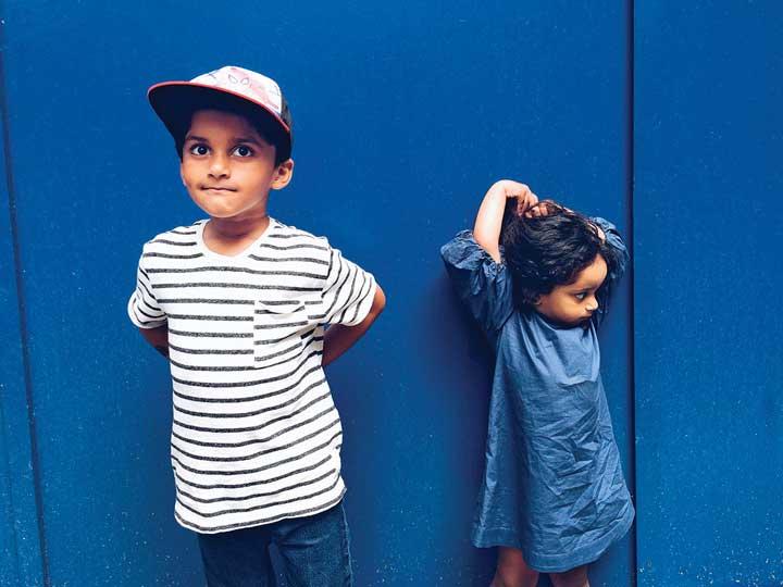 حسادت در کودکان - تشویق نقاط قوت