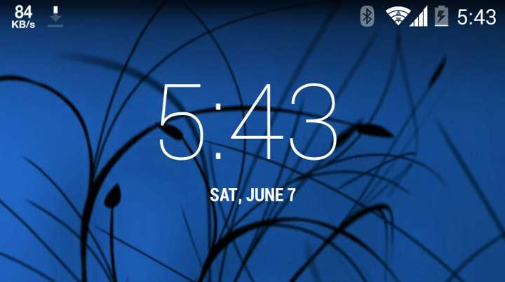 Internet Speed Meter Lite - افزایش سرعت اینترنت گوشی اندروید