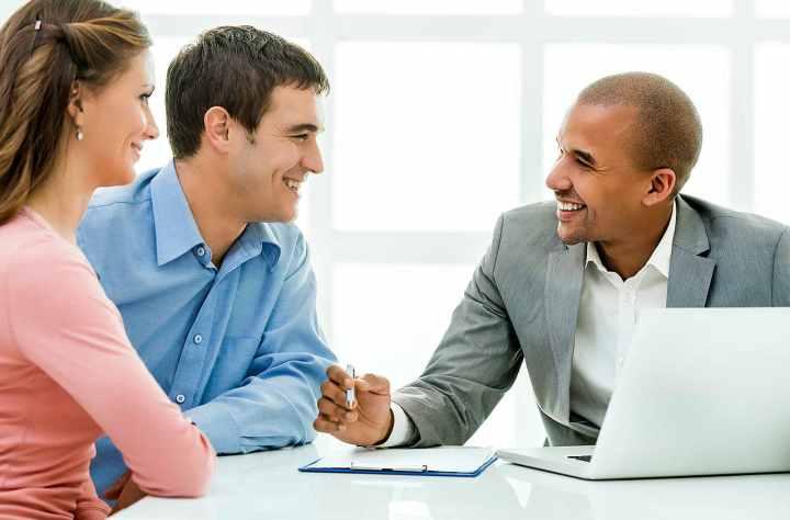مشاور مالی - برنامهریز، مربی، شریک