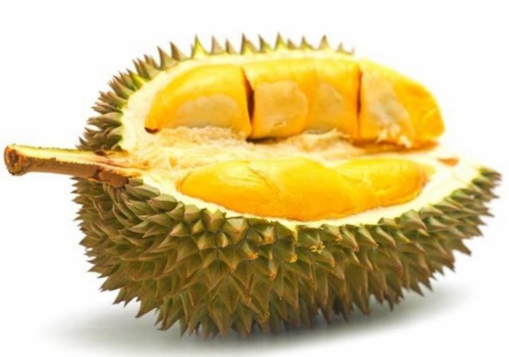 جاهای دیدنی بانکوک - میوه ای به نام دوریان