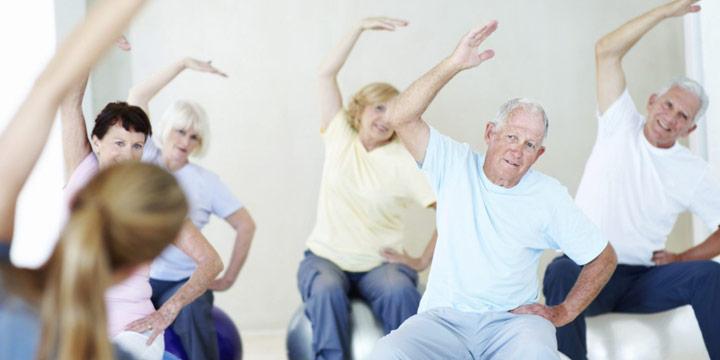 التهاب مفاصل+ تأثیر ورزش بر التهاب مفاصل