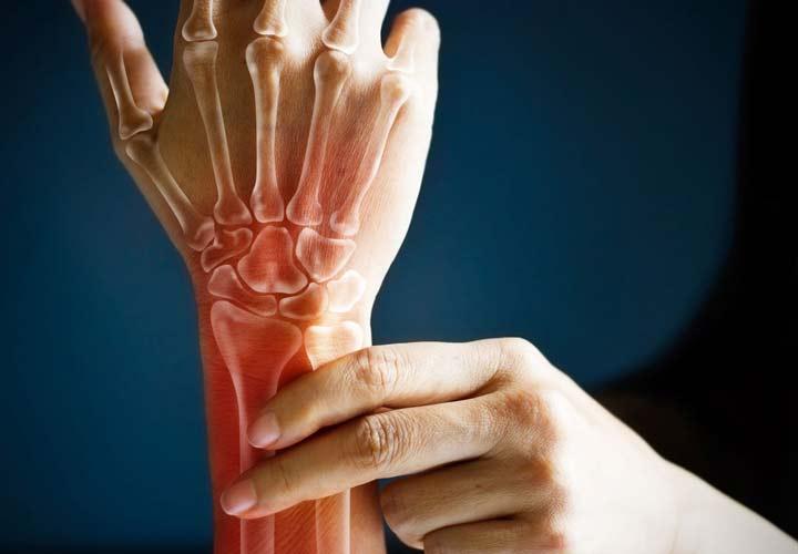 کمک به ساخت استخوان ها و حفظ ساختار و استحکام آن از خواص نخود است.