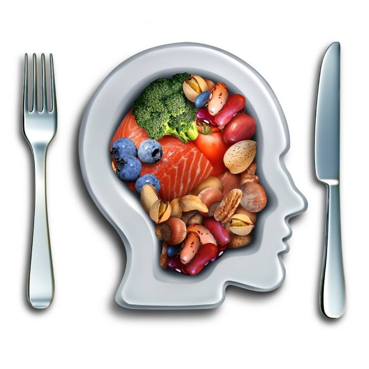 رژیم لاغری هندی - آگاهانه غذا بخوریم