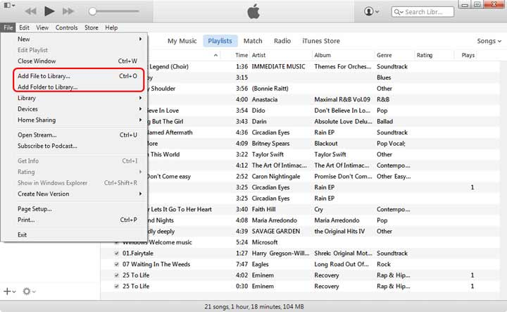 نحوه اتصال آیفون به کامپیوتر با iTunes