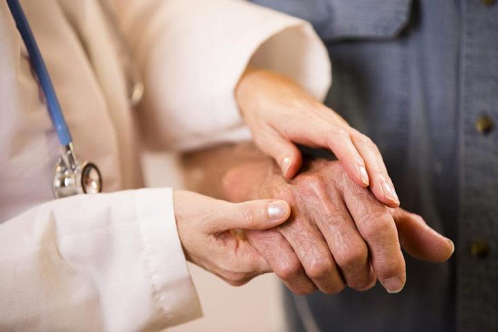 التهاب مفاصلی+ علل و درمان