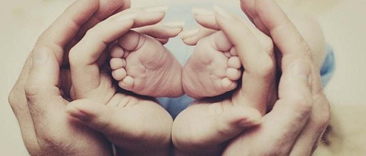 زندگی پس از بچه دار شدن