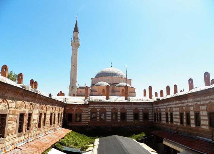 ازمیر ترکیه - بازار کرامالتی