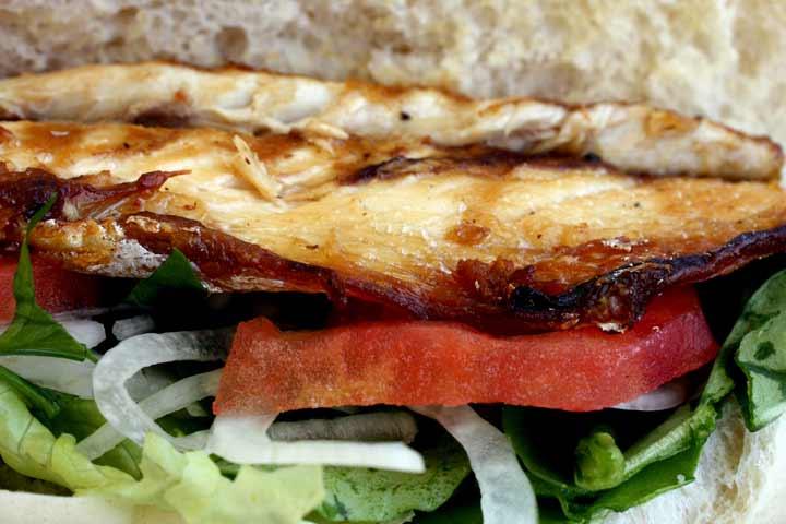 بالیک اکمک-غذاهای محلی ترکیه